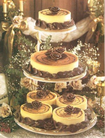 (c) Wilton Cakes