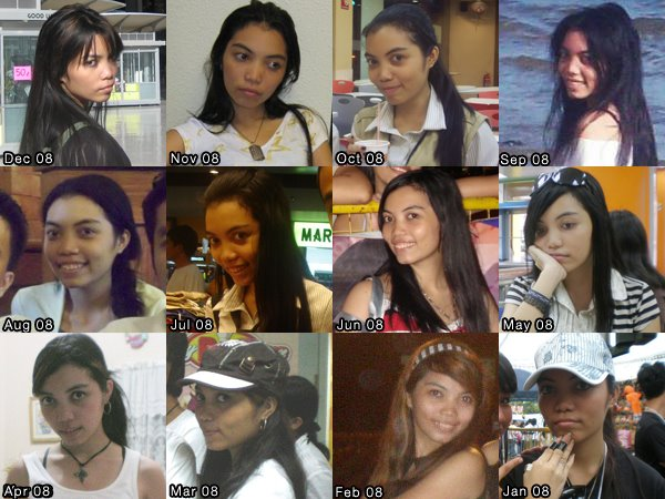 HAIR2008
