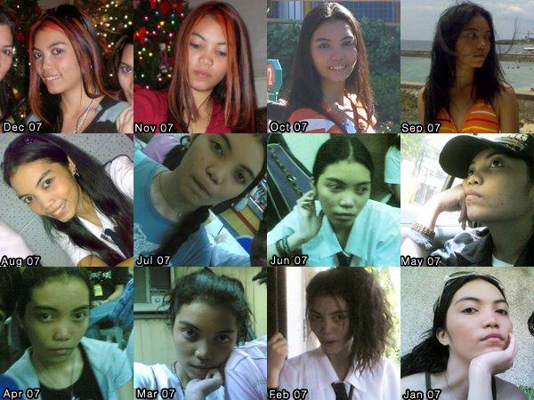 HAIR2007