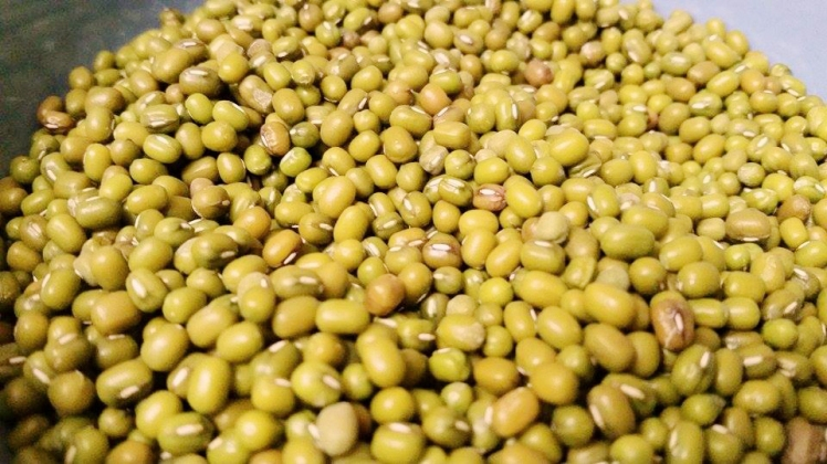 Mung Bean Recipe