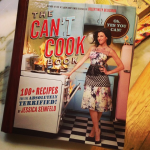 The Can't Cook Book: Recipes for the Absolutely Terrified!