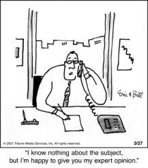 Dunning-Kruger